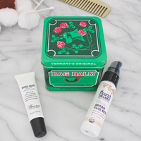 THINGS WE LOVE: Winter Skincare Products