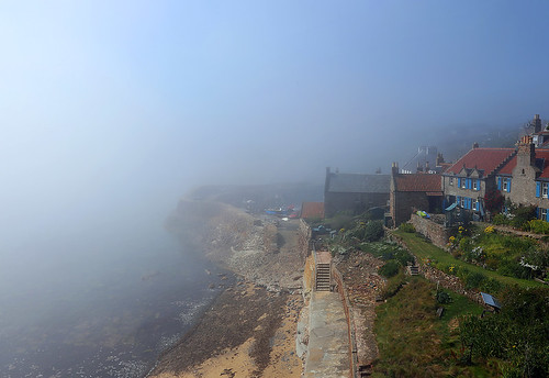 The Haar in Crail
