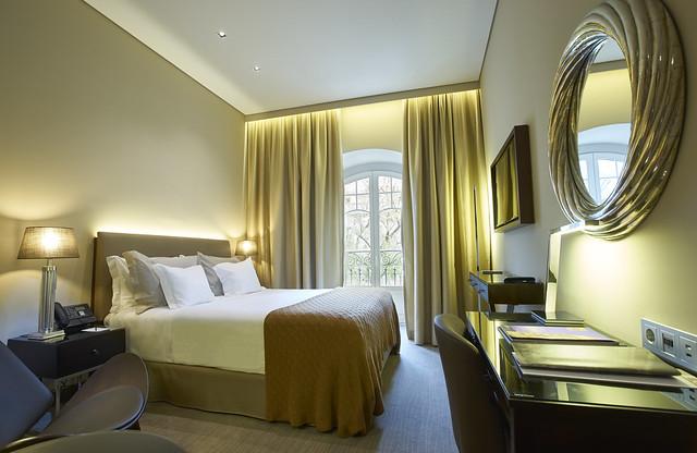 hotel PORTOBAY LIBERDADE . Classic Room