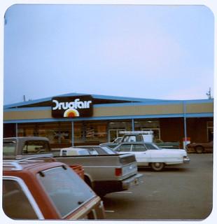 Drugfair in Grafton Shopping Center, Grafton, VA