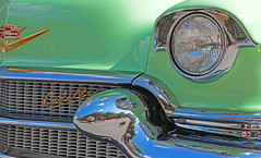 Cadillac 1955