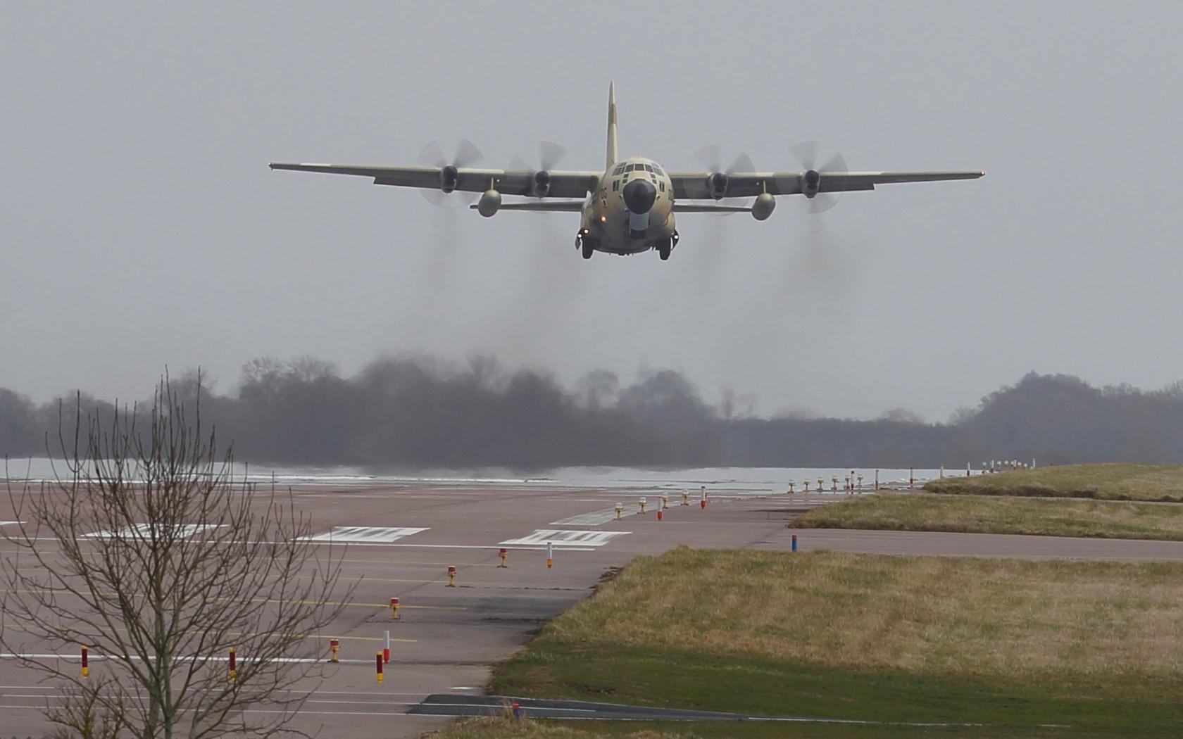 FRA: Photos d'avions de transport - Page 21 16683837025_edccde9d8e_o