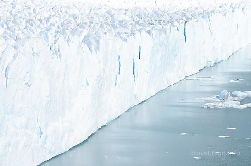 【写真】2015 世界一周 : ペリト・モレノ氷河/2015-01-27/PICT8843
