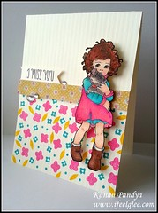 Please click on this link for more details on this card http://ifeelglee.com/?p=1996Thank you. :blush: