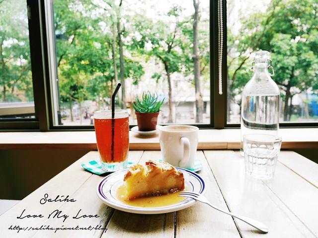 台北中山站不限時咖啡館 (2)