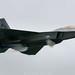 F-22 Raptor by Jakub Z