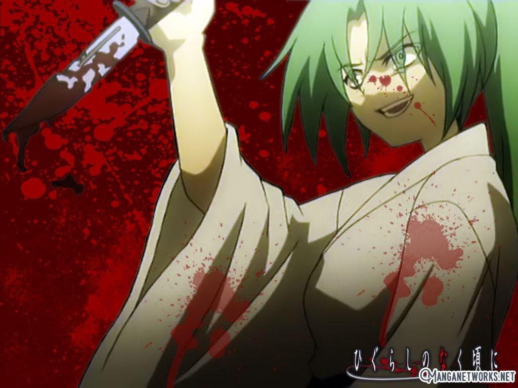 Higurashi là một trong những câu chuyện xoắn não nhất trong thế giới anime, và đáng nhớ bởi những cảnh bạo lực và phản bội. Trong đó, Shion xuất hiện ban ...