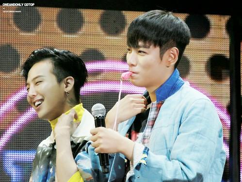 HQ BIGBANG FM 2016-06-24 Harbin (6)