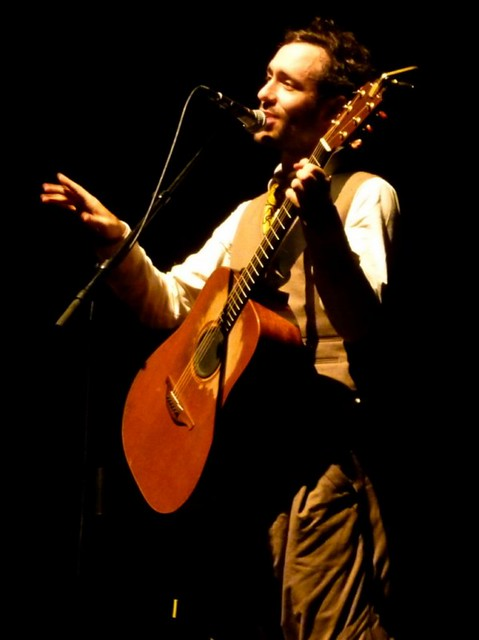 Charlie Winston - Zénith, Montpellier (2010)