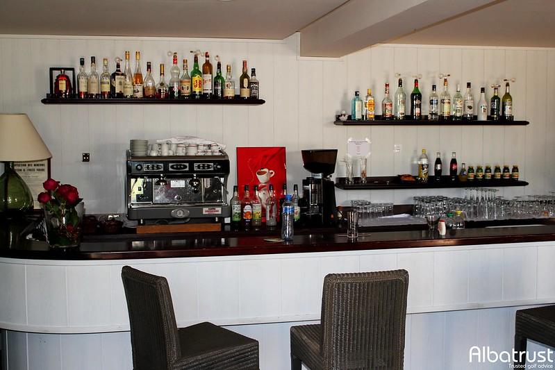 photo du golf Golf de Céron - Château de la Frédière - Bar - Restaurant