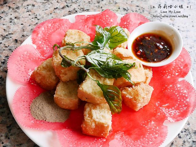 貓空美食泡茶餐廳推薦清泉山莊茶香料理 (3)