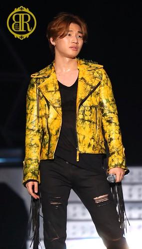 Daesung D3 Encore Dates Tokyo Day 1  2015-01-31 - 21