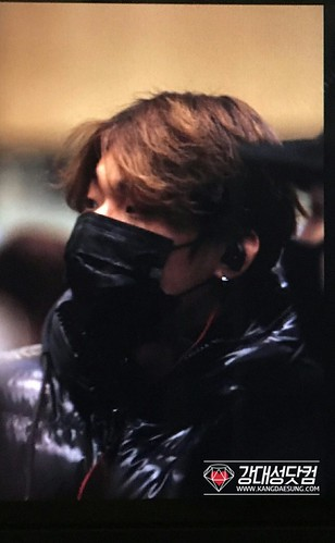 Big Bang - Gimpo Airport - 31dec2015 - kangdot0426 - 03