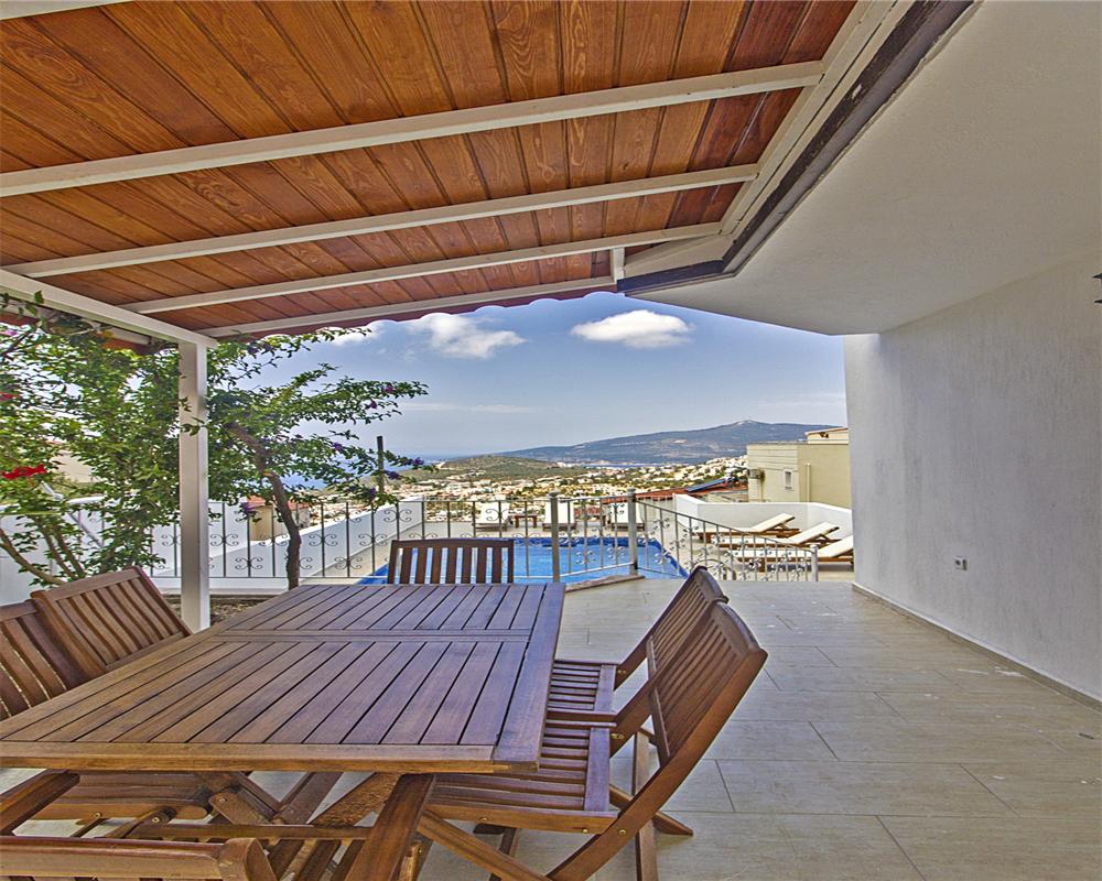 kiralık yazlık villa - 3011
