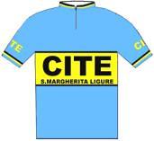 Cite - Giro d'Italia 1964