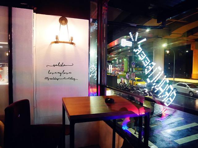 台北市民大道美食餐廳推薦布娜飛啤酒餐廳 (7)