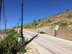 Highway 101 Park-and-Ride Lot ribbon cutting