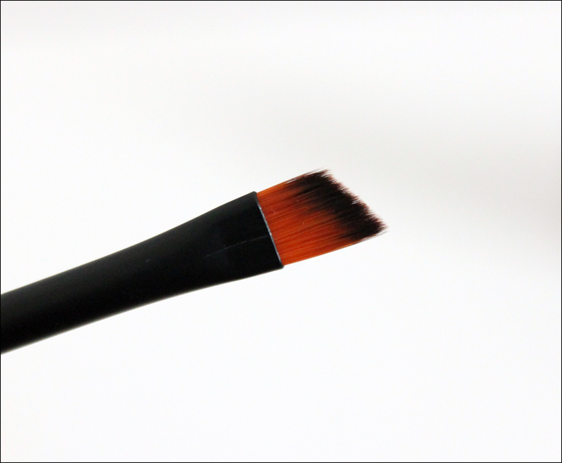 LH cosmetics 333 angled brush