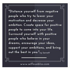Create space and surround yourself with positive people.. #positive #positivity #dreams #believe #encourage #ambitions #drive #believe #support #quote #qotd #inspire #inspiration #journey #selftrip #selflove #selfloverevolution #selflovebliss  :yellow_hea