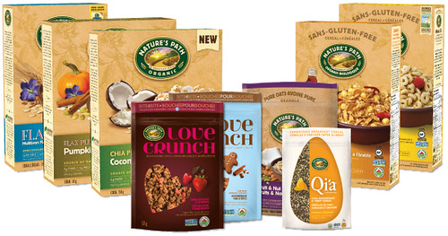 @NaturesPath #FeelGoodHoliday Prize Pack