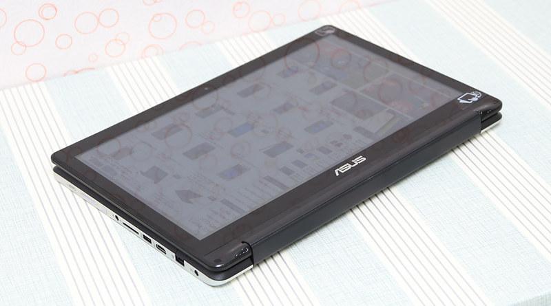 So sánh laptop Asus TP550LD và HP Pavilion 14 - 56622