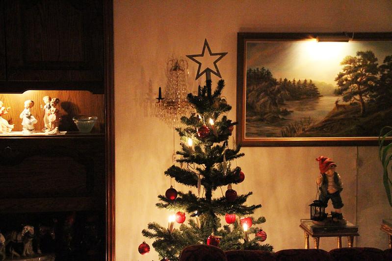 julafton!