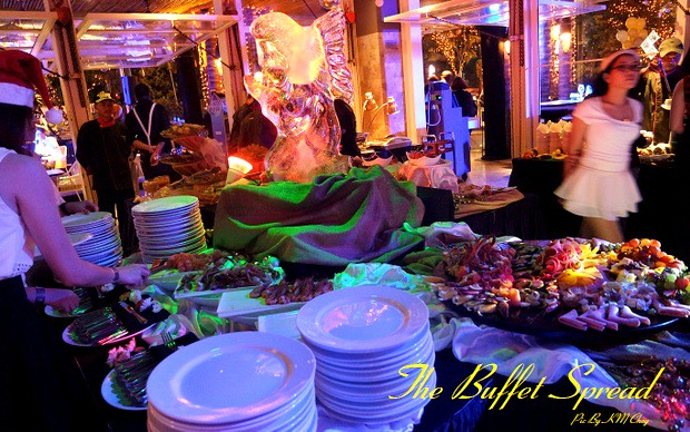 WIP Buffet