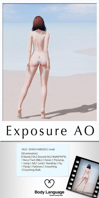 Exposure AO