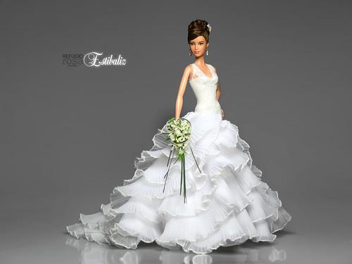 Estibaliz. Una novia de verdad (Estibaliz. Real Bride)