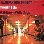 "ALAN PARSONS PROJECT Damned If I Do / You Lie Down With Dogs 7"" Single"