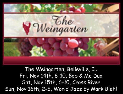 The Weingarten 11-14-14