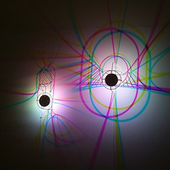 La lumière de demain... Très graphique ! #Lightopia