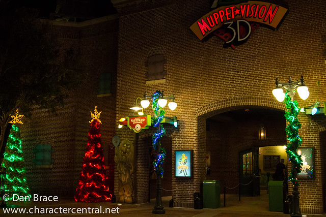 Christmas at the Muppets