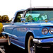 1960 Ford Thunderbird by janet_grimaphotography