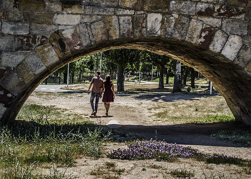 Románico romántico