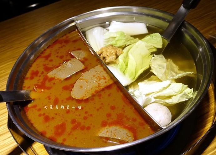 12 新莊詹記麻辣火鍋