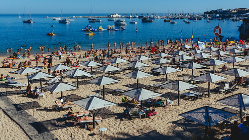 Praia da Conceição, Cascais, Portugal