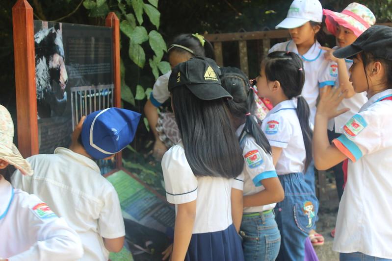 Local school visit (1)