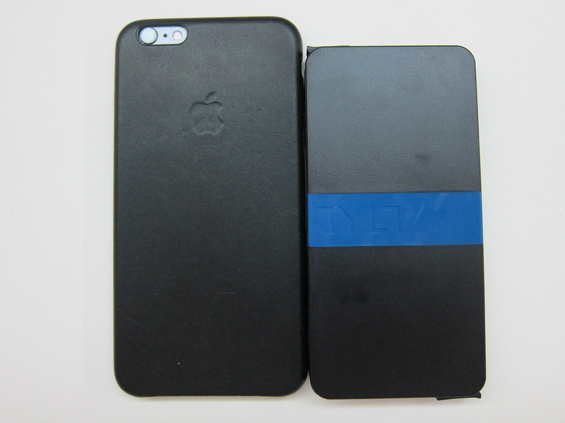 TYLT Energi 5k+ Battery Pack - Smaller Than iPhone 6 Plus