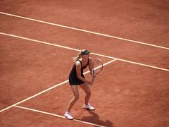 Roland Garros 2012 - Maria Sharapova