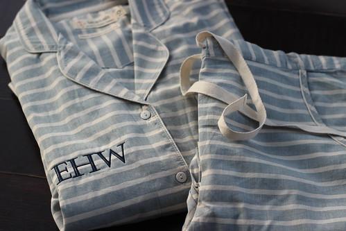 sea salt pyjamas