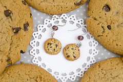 Chocolate Chip Cookies Handmade