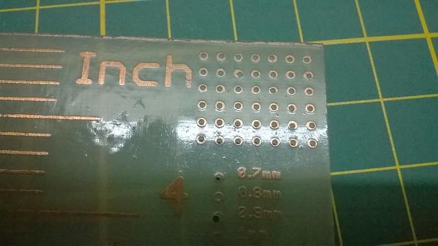 0.1inch Grid
