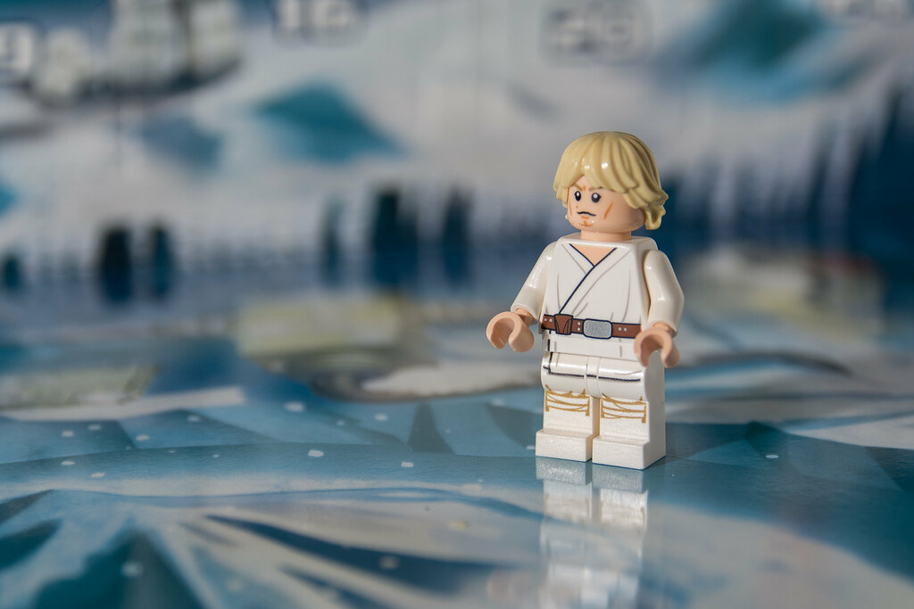 Star Wars Lego Advent Calendar 2014 - Day 13