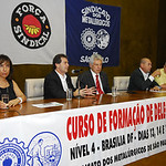 Delegados Sindicais em Brasília