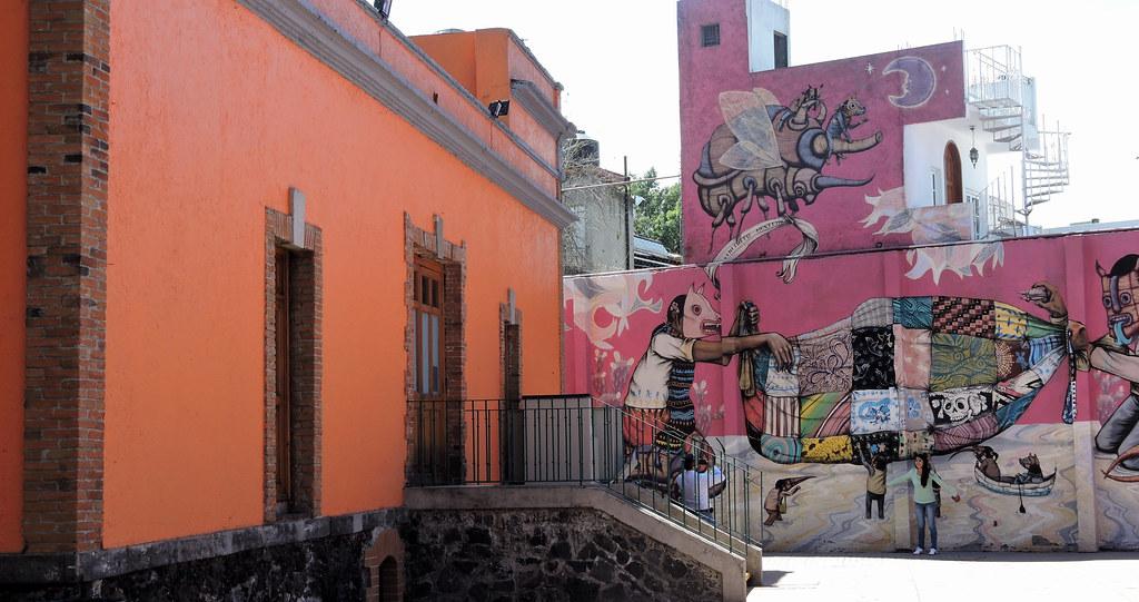 De regreso a T!, buenas fotos de Cd. de México
