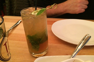 Tap 415 - Mojitos Annonymous