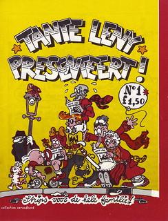 Tante Leny Presenteert # 1 - 1970