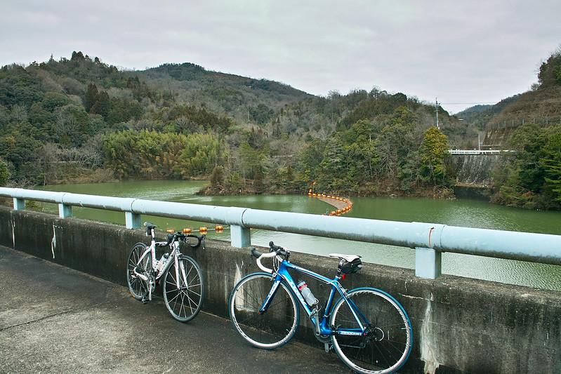 鬼ヶ岳ダム
