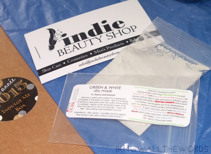 indulge me box- new year 2015 january  (6)